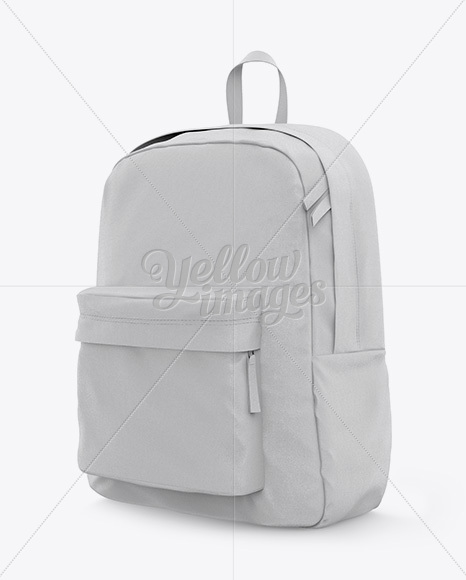 Download Backpack Mockup Free Yellowimages