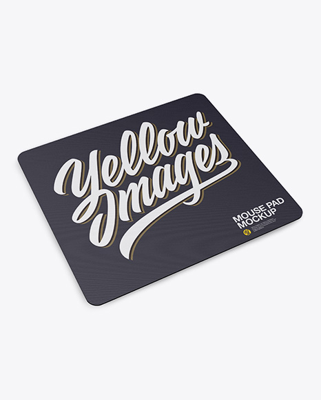 Download Mouse Pad Mockup Freepik Yellowimages