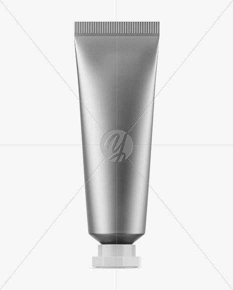 Download Glossy Plastic Cosmetic Tube Psd Mockup Yellowimages