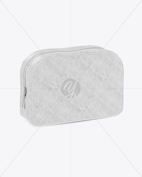 Download Cosmetic Bag Mockup Free Yellowimages