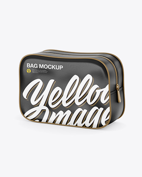 Download Cosmetic Bag Mockup Psd Free Yellowimages