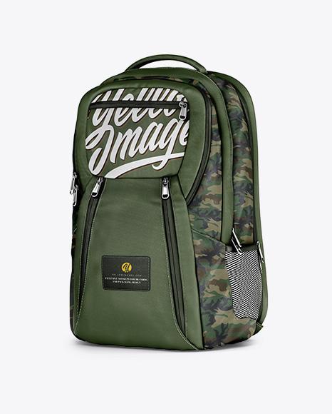 Download School Bag Mockup Free Download Yellowimages