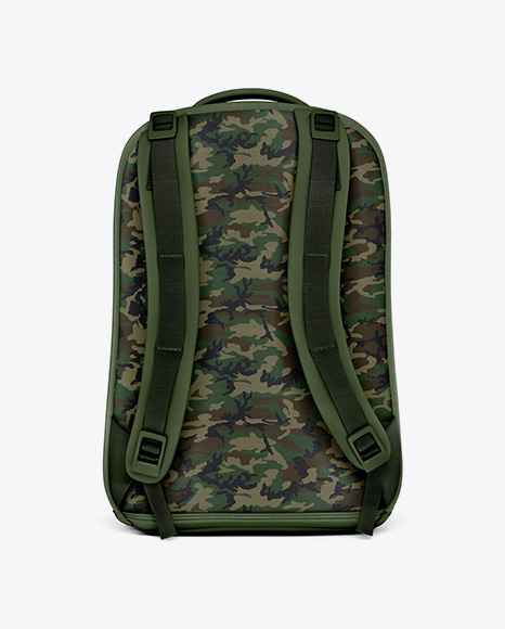 Download Backpack Mockup Free Psd Yellowimages