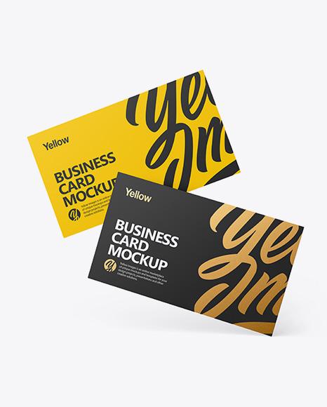 Download Logo Mockup Design Free Download Yellow Images