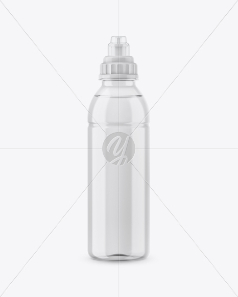 Download Aluminum Water Bottle Mockup Yellowimages
