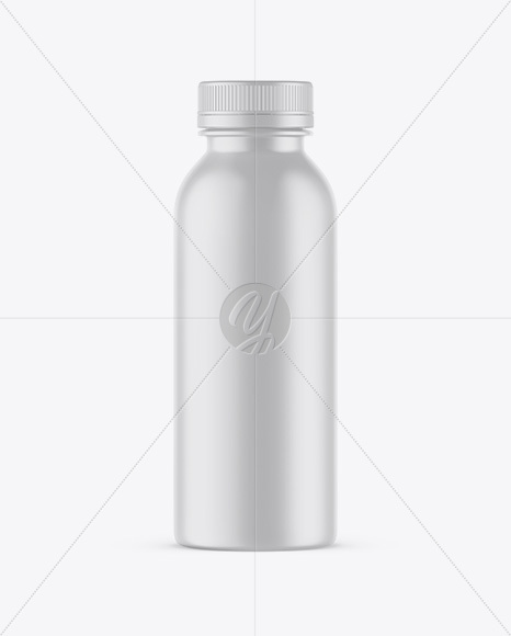 Download Clear Plastic Bottle With Cherry Juice Psd Mockup Yellowimages