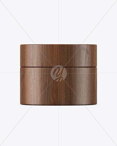 Download Wood Logo Mockup Free Download Yellow Images
