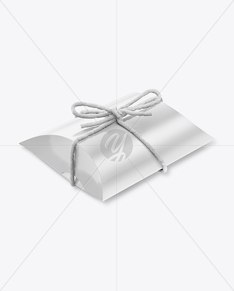 Download Gift Wrap Mockup Free Yellowimages