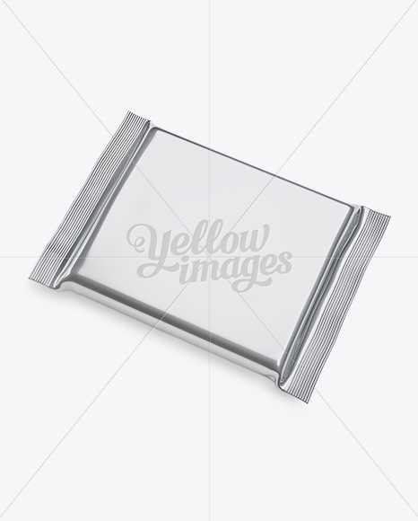 Download Square Glossy Cup With Foil Lid Psd Mockup High Angle Shot Yellowimages