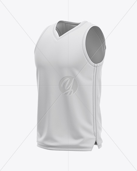 Download Basketball Shorts Mockup Front 34 View Yellowimages