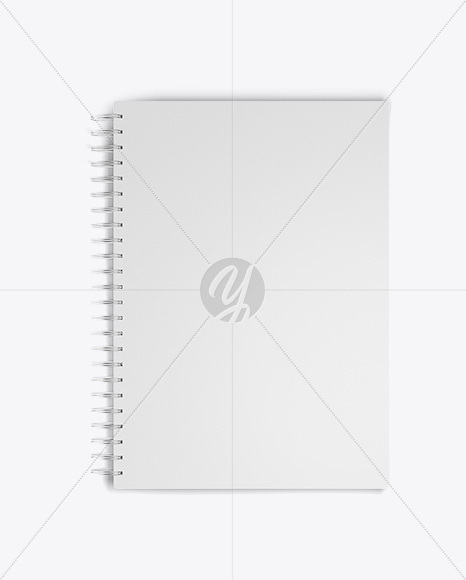 Download A5 Journal Mockup Yellowimages