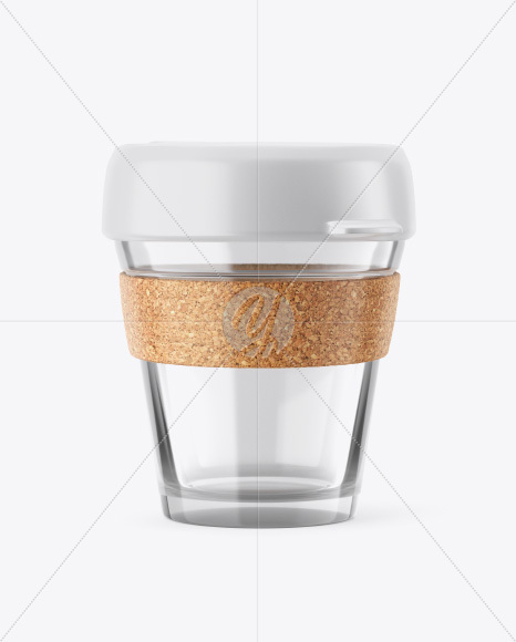 Download Reusable Coffee Cup Mock Up Yellowimages