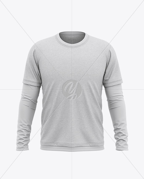 Download Mockup Tshirt Psd Smart Object Yellowimages