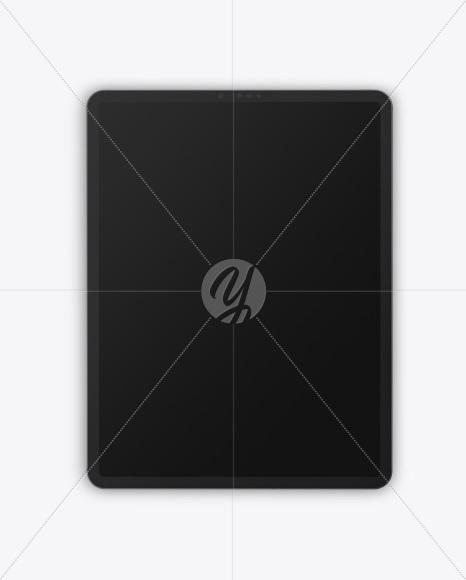 Download Psd Mockup Ipad Yellowimages