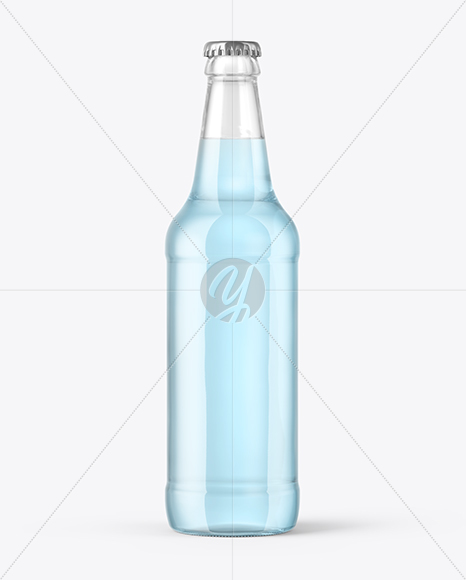Download Water Bottle Mockup Photoshop Free Yellowimages