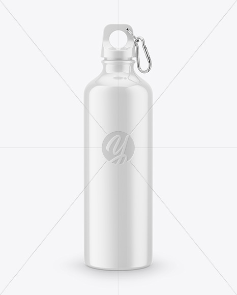 Download Thermos Bottle Mockup Free Yellowimages