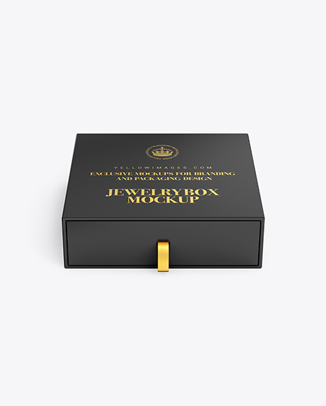 Download Jewelry Box Mockups Yellowimages