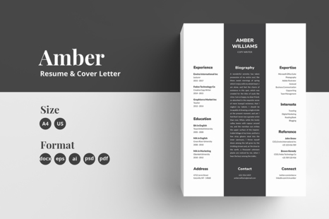 Download Resume Mockup Free Psd Yellowimages