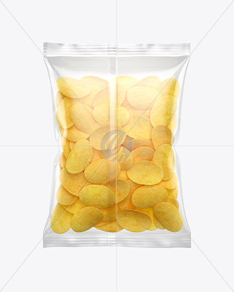 Download Clear Plastic Pack Chocolate Nuts Yellowimages