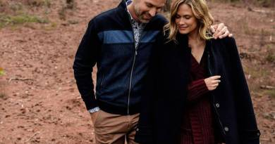How to choose a men's cardigan?