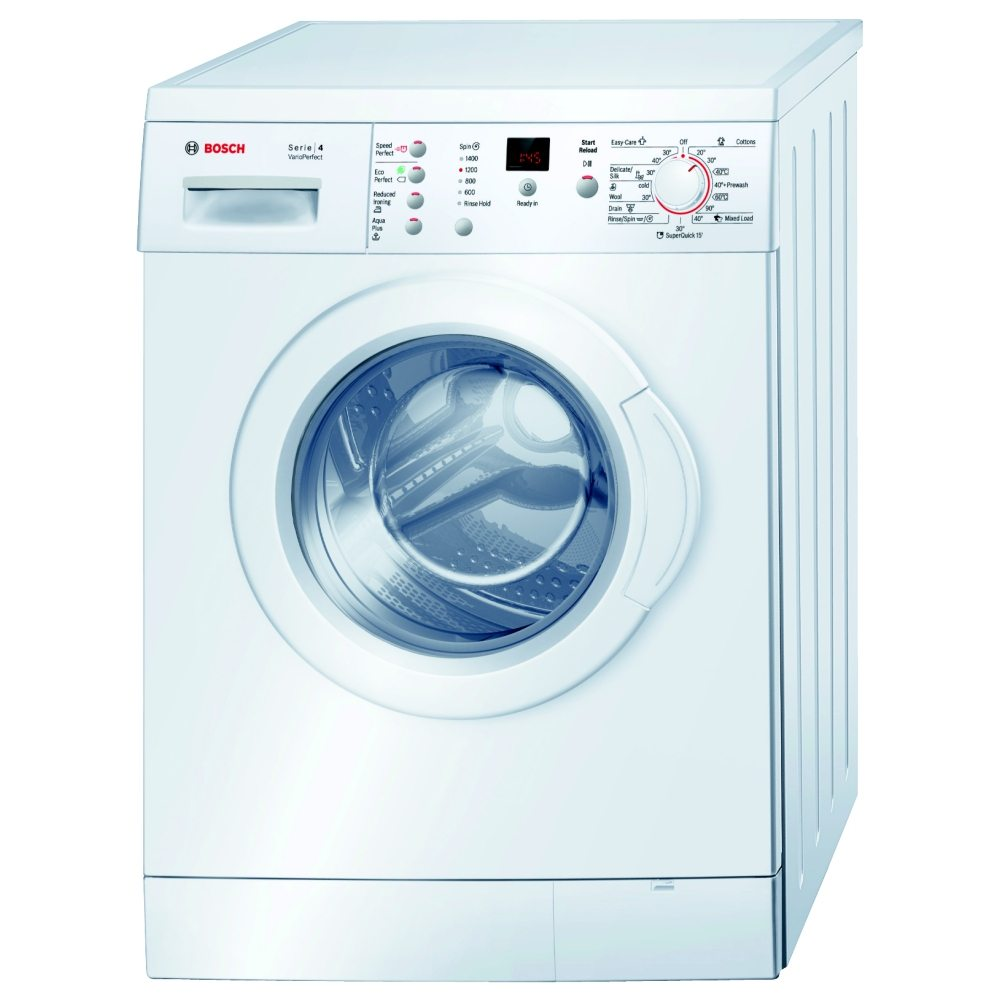 Bosch WAE28377GB 7kg Washing Machine 1400rpm - Appliance City on Washing Machine  id=17468