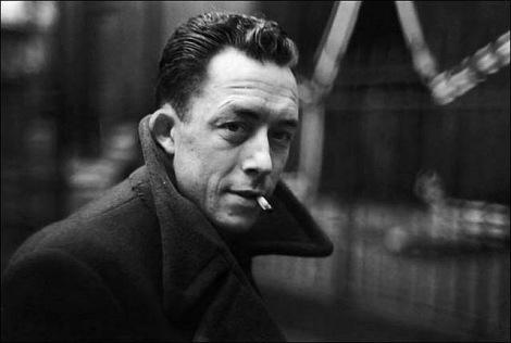 Albert Camus (1913–1960)