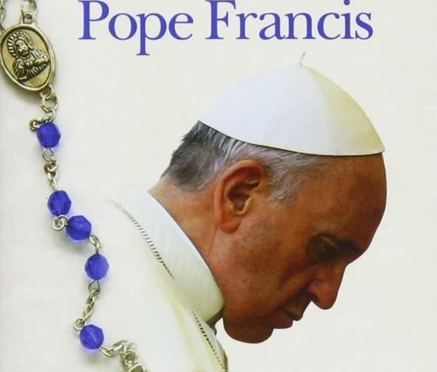 Praying the Rosary with Pope Francis in the time of the global Covid19 pandemic