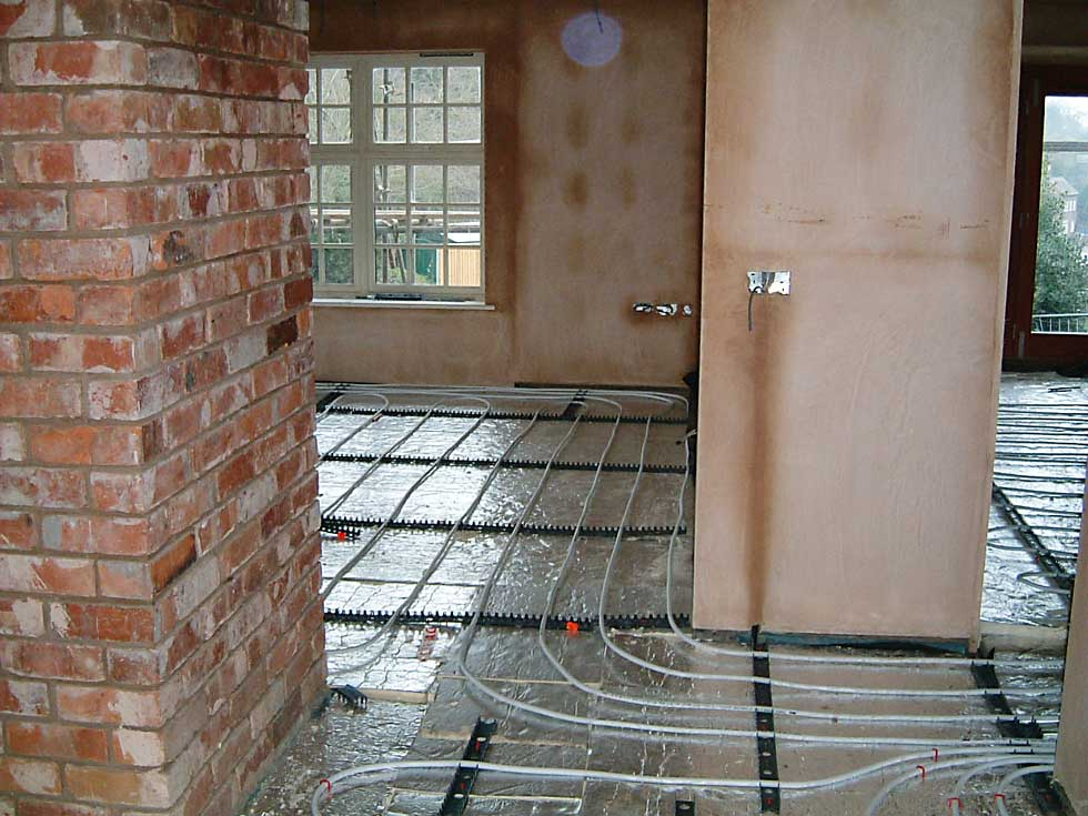 A Typical Self Build Schedule Homebuilding Amp Renovating