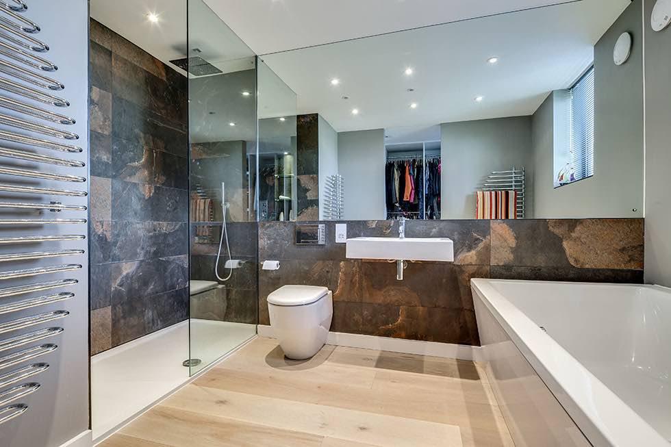15 Bathroom Design Ideas Homebuilding Amp Renovating