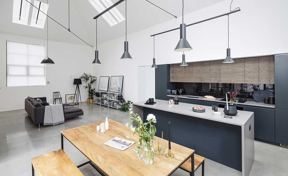 20 Modern Kitchen Design Ideas Homebuilding Amp Renovating