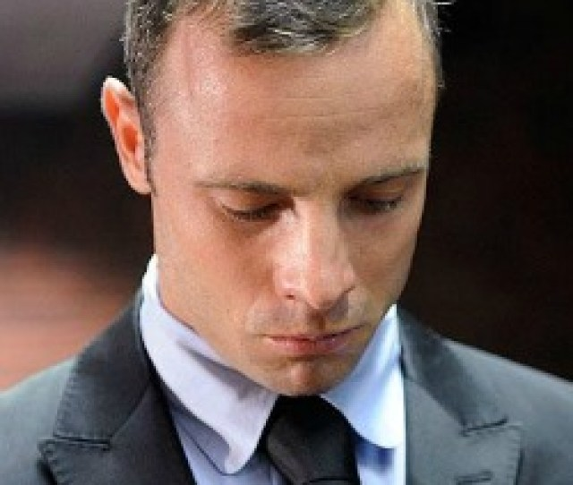 Oscar Pistorius Sentence Increased To  Months