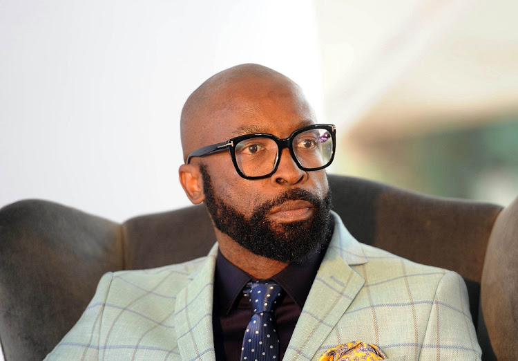 Pictures: DJ Sbu on the verge of breakinganother Guinness World Record