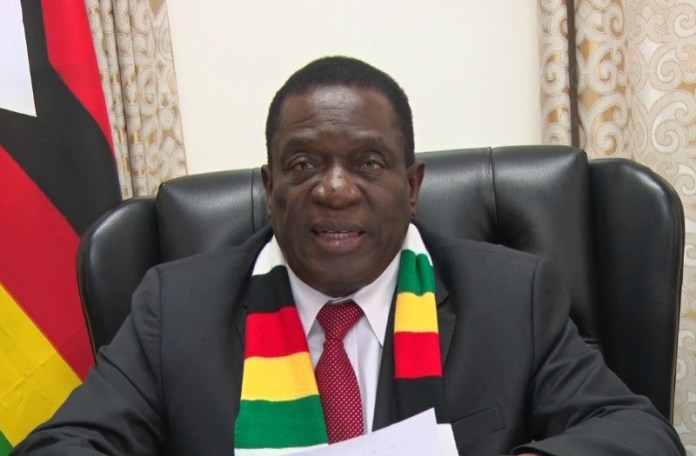 Mnangagwa to address nation on new Covid-19 lockdown measures