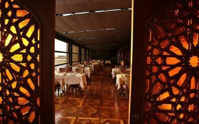 Zeferan Restaurant