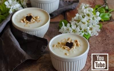 Kremalı Sütlaç Tarifi (videolu)