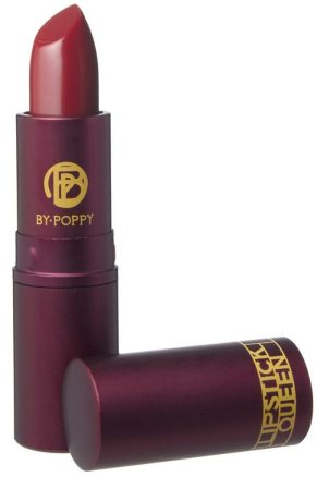 Lipstick Queen Lipstick in Medevil, £22, Harvey Nichols