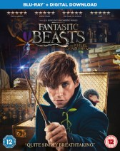 Fantastic Beasts and Where to Find Them, £14.99, HMV