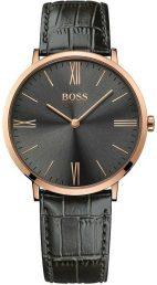 Hugo Boss Jackson watch, £139, T.H. Baker