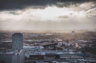 Photo: Morning Rays by Martin O'Callaghan (OCUK)