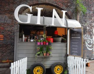 The Gin Box