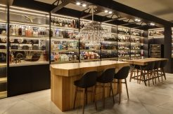 Harvey Nichols Wine Shop