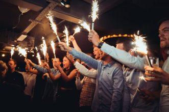 Be At One Bartender Challenge 2017 - Hi-res