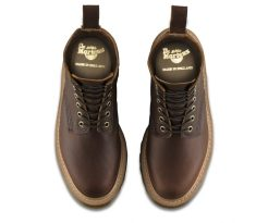 Pascal Ripple Boots, £170, Dr. Martens