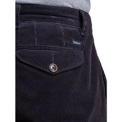 Barbour, Neuston Fine Cord Trousers, £89.95, John Lewis
