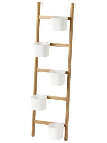Satsuma Plant Stand, £30, IKEA
