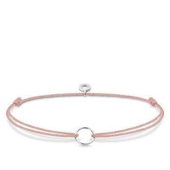 Charm Bracelet 'Little Secret Circle', £29, Thomas Sabo