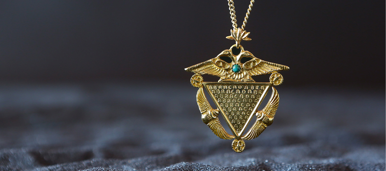Astrology Talisman Amulet And Magical Artifacts Telos Magic