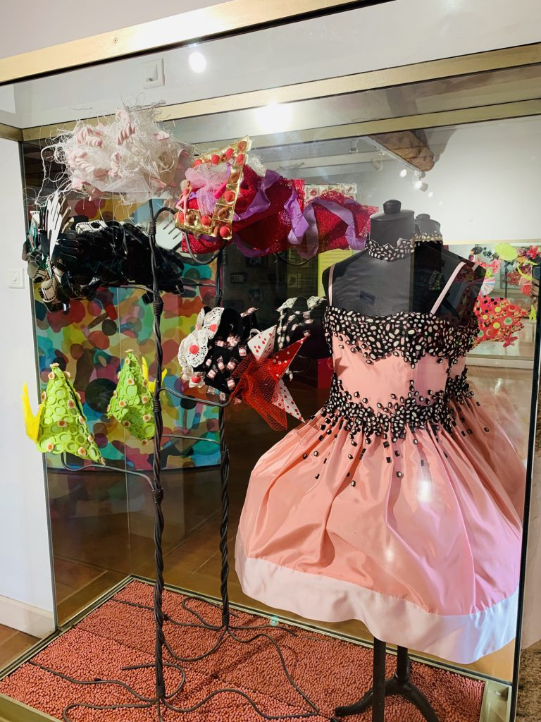 Harbio costumes for Commercials