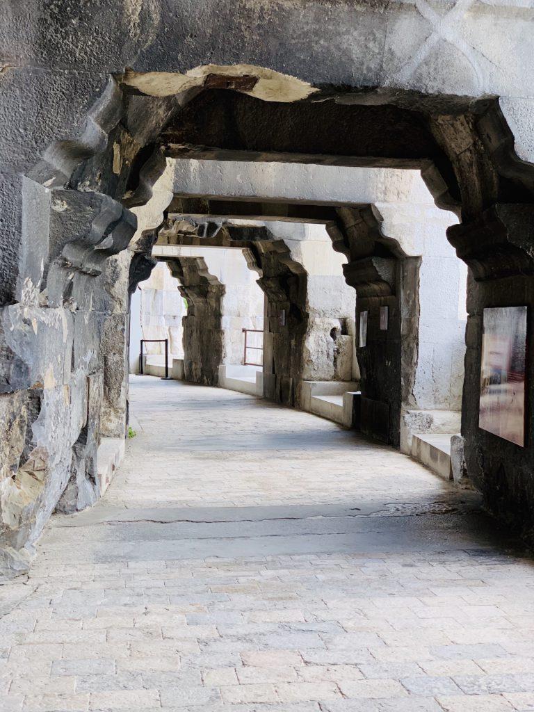 Nemis Amphitheatre