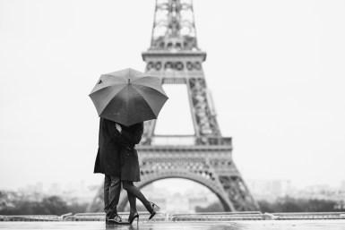 Paris photosession Eiffel tower